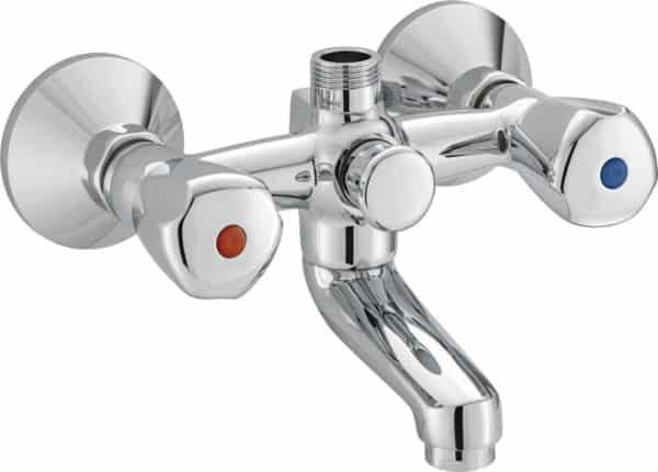   PREMIER dual controlled bath and shower mixer   Al Wadi Sanitary Wares Company September 2021