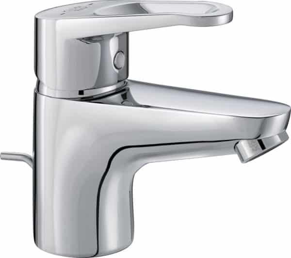   POLO E single lever basin mixer   Al Wadi Sanitary Wares Company September 2021