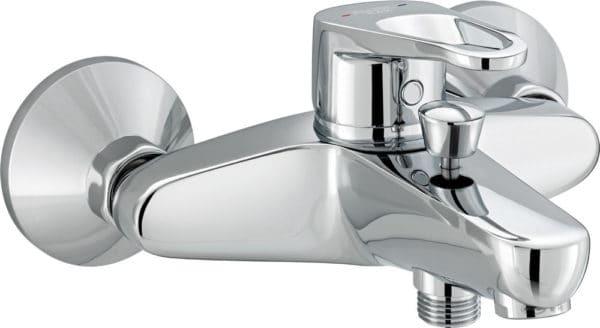   POLO single lever bath and shower mixer   Al Wadi Sanitary Wares Company October 2021