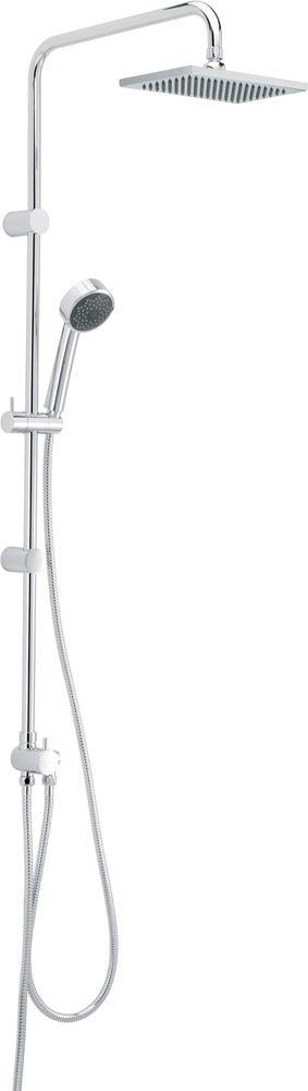   Dual shower system L = 1160 mm   Al Wadi Sanitary Wares Company September 2021