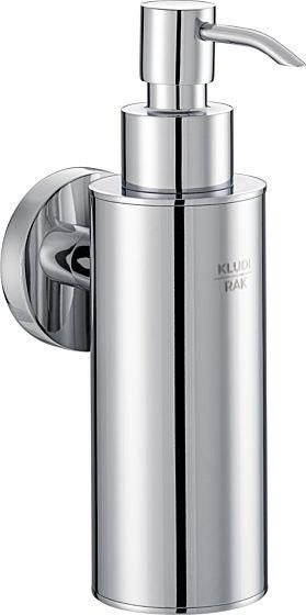 | Wall mounted soap dispenser | Al Wadi Sanitary Wares Company October 2021