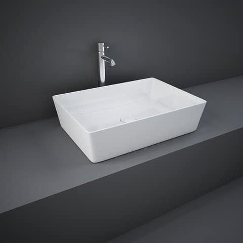   RAK-FEELING WB SLIM - FEECT5000AWHA   Al Wadi Sanitary Wares Company October 2021