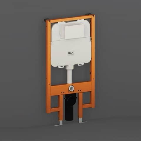   RAK-ECOFIX - FS04RAK8C   Al Wadi Sanitary Wares Company October 2021
