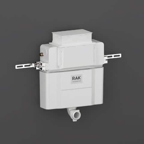 | RAK-ECOFIX - FS12RAK82TF | Al Wadi Sanitary Wares Company October 2021