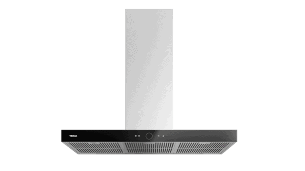 | 90cm Decorative Hood with Touch Control Display and ECOPOWER A4 motor | Al Wadi Sanitary Wares Company September 2021