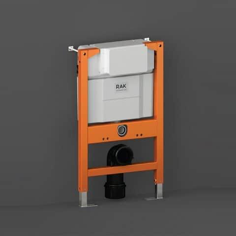 | RAK-ECOFIX - FS04RAK82TF | Al Wadi Sanitary Wares Company October 2021