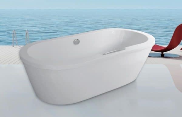   NEXA ACRYLIC BATHTUB   Al Wadi Sanitary Wares Company September 2021