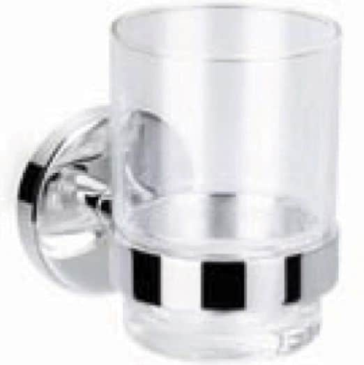 | CALIBER tumbler holder, glass | Al Wadi Sanitary Wares Company September 2021