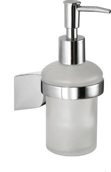 | PROFILE STAR wall-mounted soap dispenser (glass) | Al Wadi Sanitary Wares Company September 2021