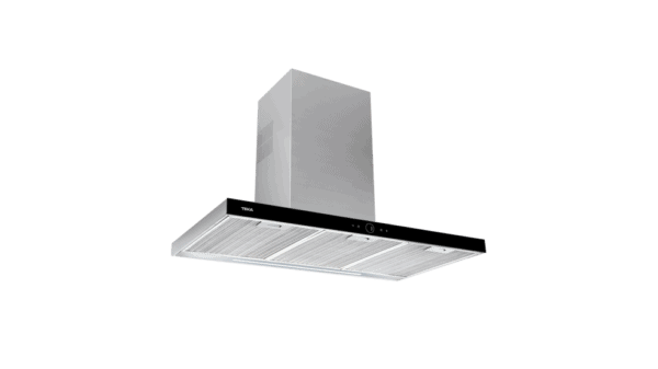 | 90cm Decorative A+ Hood with Touch Cntrol display and ECOPOWER motor | Al Wadi Sanitary Wares Company October 2021