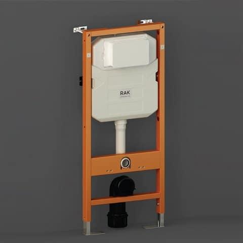 | RAK-ECOFIX - FS04RAK12C | Al Wadi Sanitary Wares Company October 2021