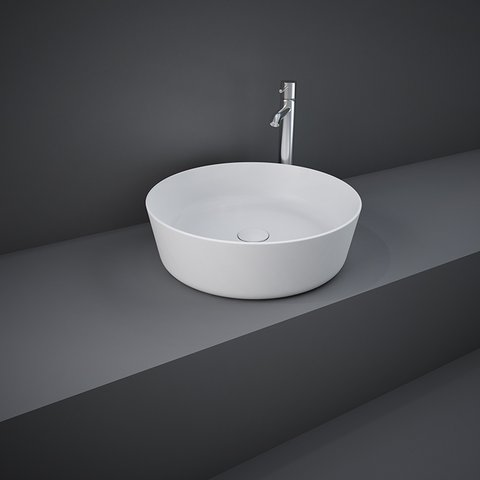 | RAK-FEELING WB SLIM - FEECT4200500A | Al Wadi Sanitary Wares Company October 2021