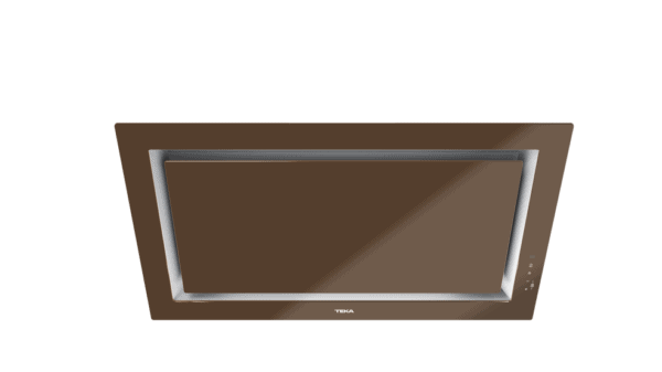   Vertical decorative hood with Fresh air function in 90cm   Al Wadi Sanitary Wares Company October 2021