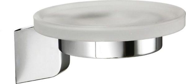   PROFILE STAR soap dish, glass   Al Wadi Sanitary Wares Company September 2021