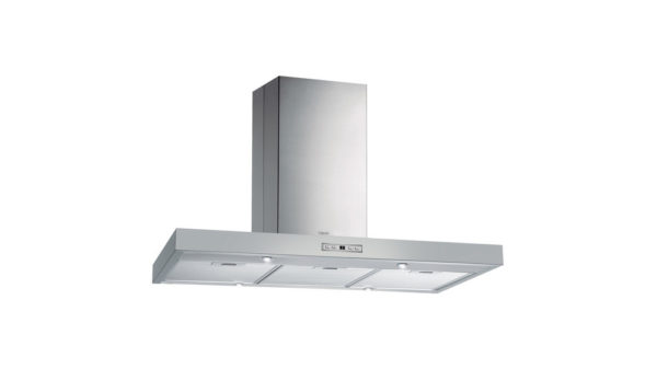   90cm A Decorative Hood with Touch Control display and ECOPOWER motor   Al Wadi Sanitary Wares Company October 2021