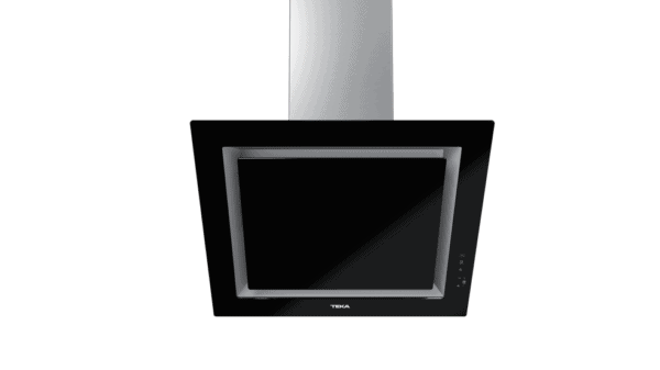   Vertical decorative hood with Fresh air function in 60cm   Al Wadi Sanitary Wares Company September 2021
