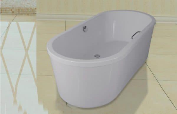   AVEO ACRYLIC BATHTUB   Al Wadi Sanitary Wares Company September 2021