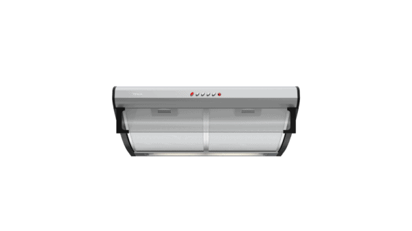   60cm Classical integrated hood with 3 speeds and 1 motor   Al Wadi Sanitary Wares Company September 2021