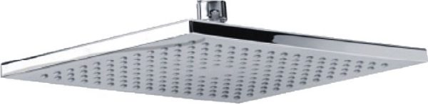 | Overhead shower 260 x 200 mm | Al Wadi Sanitary Wares Company September 2021